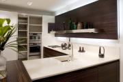 Фото 18 Мойки из акрилового камня: 65+ стильных дизайнерских вариантов для кухни и ванной