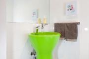Фото 9 Мойки из акрилового камня: 65+ стильных дизайнерских вариантов для кухни и ванной