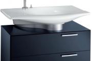 Фото 21 Мойки из акрилового камня: 65+ стильных дизайнерских вариантов для кухни и ванной