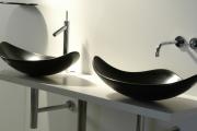 Фото 22 Мойки из акрилового камня: 65+ стильных дизайнерских вариантов для кухни и ванной