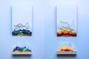 Фото 6 Время акцентов: как гармонично использовать объемные картины и панно в интерьере?