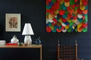 Фото 7 Время акцентов: как гармонично использовать объемные картины и панно в интерьере?