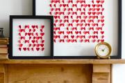Фото 23 Время акцентов: как гармонично использовать объемные картины и панно в интерьере?
