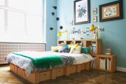 Фото 9 Кровати с ящиками для белья: как выбрать максимально функциональное спальное место?