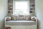 Фото 11 Кровати с ящиками для белья: как выбрать максимально функциональное спальное место?