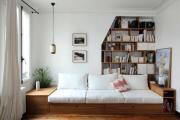 Фото 15 Кровати с ящиками для белья: как выбрать максимально функциональное спальное место?