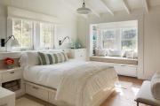 Фото 16 Кровати с ящиками для белья: как выбрать максимально функциональное спальное место?