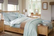Фото 19 Кровати с ящиками для белья: как выбрать максимально функциональное спальное место?