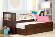 Фото 21 Кровати с ящиками для белья: как выбрать максимально функциональное спальное место?