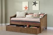 Фото 22 Кровати с ящиками для белья: как выбрать максимально функциональное спальное место?