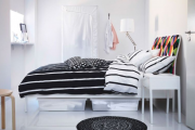 Фото 23 Кровати с ящиками для белья: как выбрать максимально функциональное спальное место?