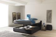 Фото 26 Кровати с ящиками для белья: как выбрать максимально функциональное спальное место?