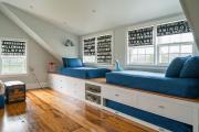 Фото 27 Кровати с ящиками для белья: как выбрать максимально функциональное спальное место?