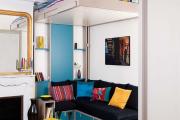 Фото 33 Кровати с ящиками для белья: как выбрать максимально функциональное спальное место?
