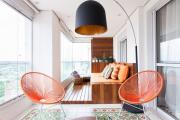 Фото 7 Парапет балкона: варианты утепления, ремонт и облицовка своими руками