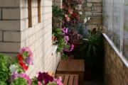 Фото 9 Парапет балкона: варианты утепления, ремонт и облицовка своими руками