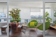 Фото 11 Парапет балкона: варианты утепления, ремонт и облицовка своими руками