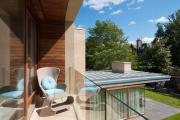 Фото 4 Парапет балкона: варианты утепления, ремонт и облицовка своими руками