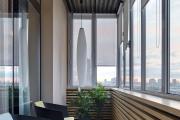 Фото 26 Парапет балкона: варианты утепления, ремонт и облицовка своими руками