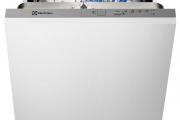 Фото 21 Какая посудомоечная машина лучше? Рейтинг топовых моделей 2019 года и советы экспертов