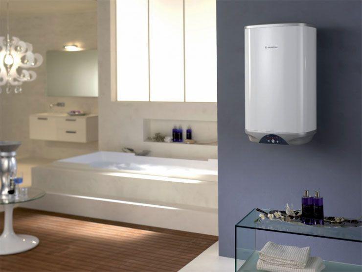 Проточный электрический водонагреватель на душ ТОП-5 моделей