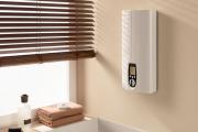 Фото 1 Проточный электрический водонагреватель: популярные модели, сравнение характеристик и цен