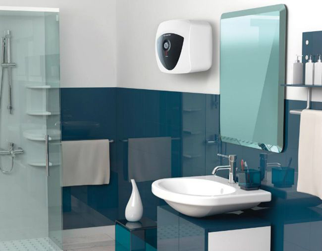 Качественный прибор для нагревания воды элегантного дизайна