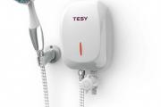 Фото 12 Проточный электрический водонагреватель: популярные модели, сравнение характеристик и цен