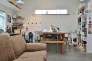 Фото 26 Создаем интерьер полноценной студии: 70 идей рабочего места художника и мастерской в доме