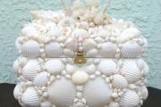 Фото 9 Море хендмейда: что можно сделать из ракушек? 95+ потрясающих идей для дома