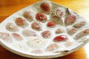 Фото 2 Море хендмейда: что можно сделать из ракушек? 95+ потрясающих идей для дома