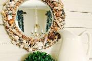 Фото 3 Море хендмейда: что можно сделать из ракушек? 60+ потрясающих идей для дома
