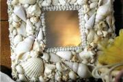 Фото 13 Море хендмейда: что можно сделать из ракушек? 60+ потрясающих идей для дома