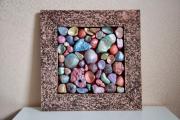 Фото 28 Море хендмейда: что можно сделать из ракушек? 60+ потрясающих идей для дома