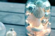 Фото 25 Море хендмейда: что можно сделать из ракушек? 95+ потрясающих идей для дома