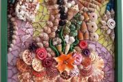Фото 5 Море хендмейда: что можно сделать из ракушек? 60+ потрясающих идей для дома