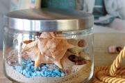 Фото 29 Море хендмейда: что можно сделать из ракушек? 60+ потрясающих идей для дома