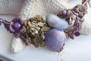 Фото 35 Море хендмейда: что можно сделать из ракушек? 60+ потрясающих идей для дома