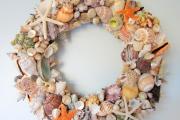 Фото 14 Море хендмейда: что можно сделать из ракушек? 60+ потрясающих идей для дома