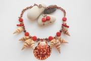 Фото 30 Море хендмейда: что можно сделать из ракушек? 60+ потрясающих идей для дома