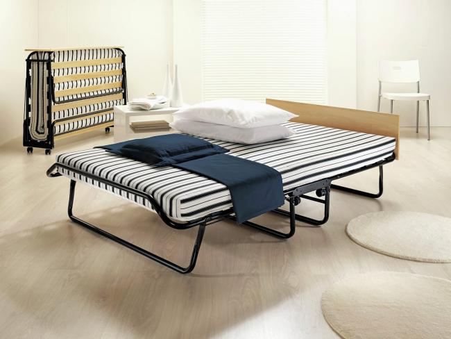 Эргономичность конструкции для удобства сна