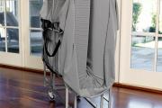 Фото 26 Бескомпромиссное удобство и экономия места: как выбрать раскладушку с ортопедическим матрасом?