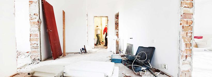 С чего начать ремонт в новостройке? Поэтапное выполнение и полезные советы от профессионалов