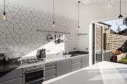 Фото 15 Серая кухня IKEA: популярные модели и дизайнерские варианты обустройства интерьера