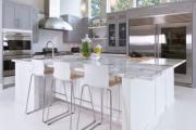 Фото 16 Серая кухня IKEA: популярные модели и дизайнерские варианты обустройства интерьера