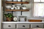 Фото 25 Серая кухня IKEA: популярные модели и дизайнерские варианты обустройства интерьера