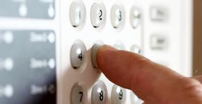 Охранные системы для дачи: современные виды сигнализаций и критерии правильного выбора фото