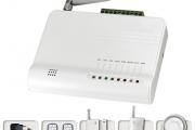 Фото 9 Охранные системы для дачи: современные виды сигнализаций и критерии правильного выбора