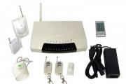 Фото 14 Охранные системы для дачи: современные виды сигнализаций и критерии правильного выбора