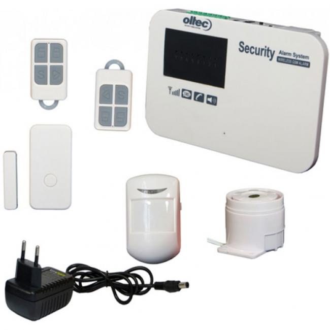 Беспроводной набор GSM сигнализации ATIS Kit-GSM11